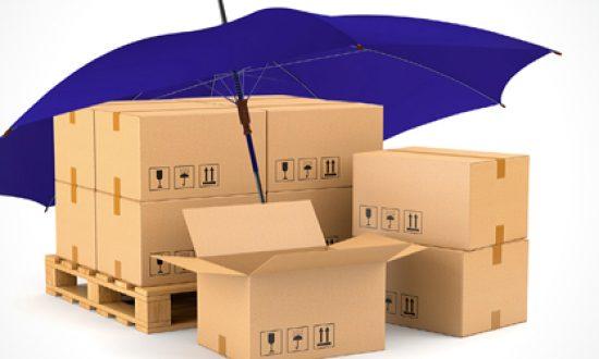 Страхование и контроль сохранности грузов